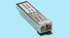 HSSDC2 Fibre Channel SFP Transceiver Module