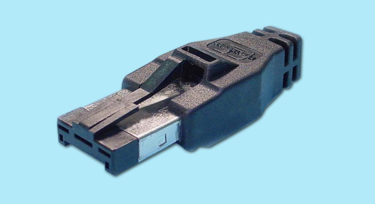 Hssdc Quot Loop Back Quot Adapter Cs Electronics