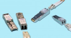 Media Interface Adapter (MIA) Copper to Optical