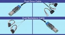 SATA Drive Analyzer Cable