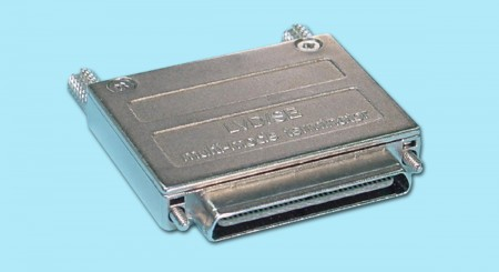 ".8mm ""Ultra SCSI"" Terminators"