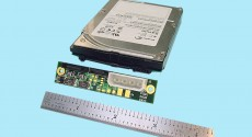 SAS Drive Adapter