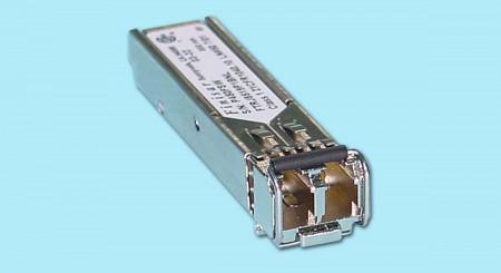 10Gb/s LC Optical SFP+ Transceiver
