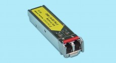 "SFP ""Loop-back"" Adapter"