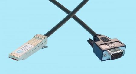 SFP Patch Cable for Fibre Channel