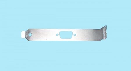 Plate - DB9 Single PC Slot